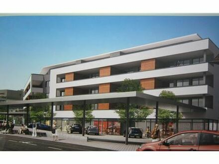 REMAX - Ladeneinheit zu vermieten - Erstbezug im Zentrum Uhingen