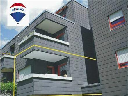 RE/MAX - Solide Kapitalanlage - Gepflegte 1-Zimmer Wohnung