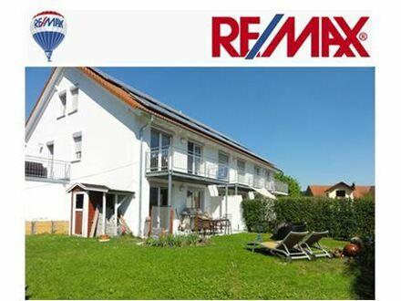 RE/MAX - Attraktives Reiheneckhaus in schöner, ruhiger Lage, vermietet!