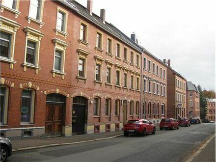 RE/MAX - 4-Raum DG Wohnung in guter Wohnlage von Zwickau-Planitz