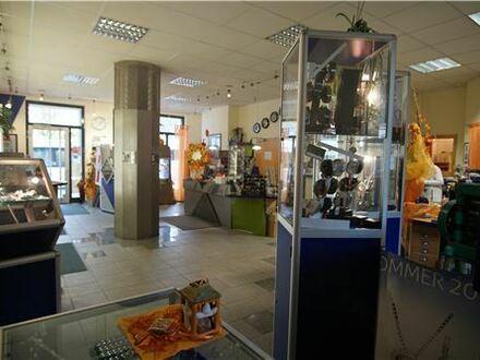 REMAX - Attraktive Ladenfläche in guter Lage mit ca. 86 m² Nutzfläche