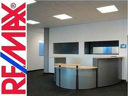 REMAX - Büroetage, 1. OG, in Söflingen