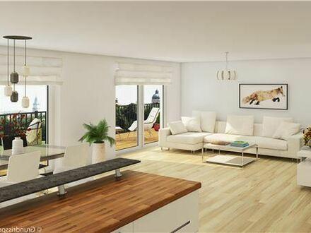 REMAX - Superschicke Penthousewohnung, Neubau, PROVISIONSFREI für Käufer