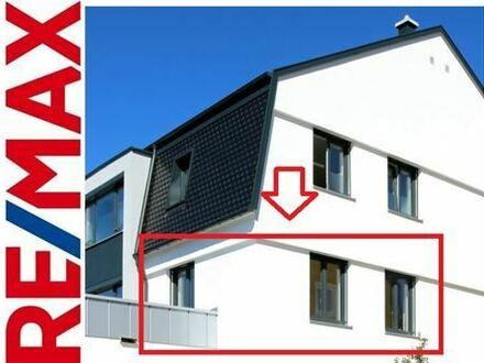 REMAX - Repräsentative Büro-/Praxisfläche - Neubau/Erstbezug - in zentraler Lage