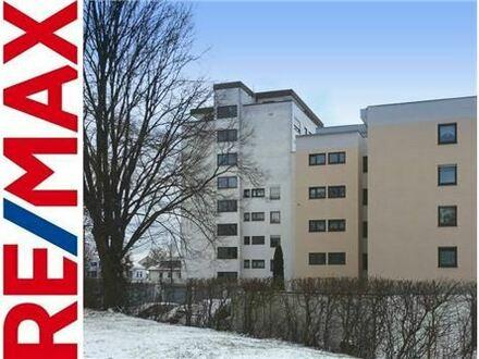 REMAX - Whg. mit Aussicht in Günzburg