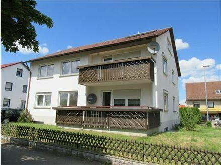 REMAX - Keine Käuferprovision! Zweifamilienhaus – 6% Bruttorendite – Südausrichtung mit Terrasse und Balkon