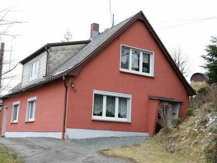 RE/MAX - Gepflegtes Einfamilienhaus in Sonnenlage