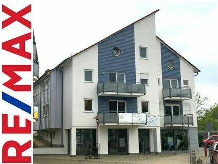 REMAX - Ideal für Kapitalanleger 2-Zi-Whg zentral in Dornstadt