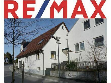 RE/MAX - Außergewöhnliches, sehr gepflegtes Künstlerhäuschen mit Freisitz