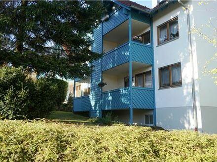 REMAX - Keine zusätzliche Käuferprovision! 2 Zimmer -Eigentumswohnung – Stadtnah – Tiefgarage - Gartennutzung