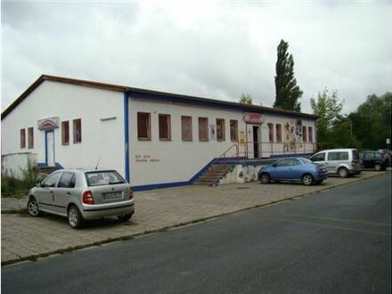 REMAX - Gewerbeeinheit (300m²) in Quedlinburg, auch zur Vermietung!