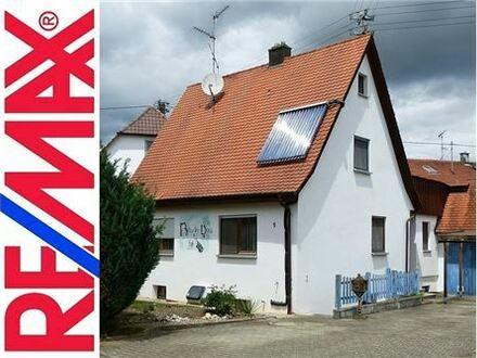 RE/MAX - Idyllisch gelegenes Einfamilienhaus