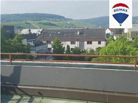RE/MAX - PROVISIONSFREIE Dachgeschoß-Wohnung mit sehr großem Süd-Balkon