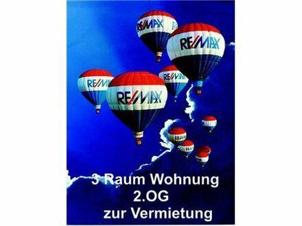 REMAX - Geräumige 3 Raum am Rande von WH