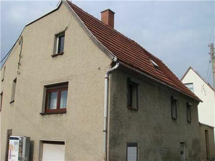 REMAX - Kl.Büro/Lager und Wohnhaus