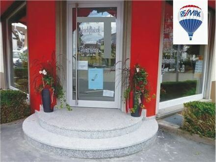 REMAX - Attraktives Ladenlokal !