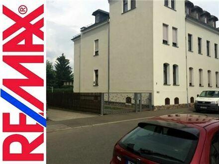 REMAX - Tolle stadtnahe Eigentumswohnung mit Balkon in der ersten Etage