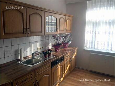 RE/MAX - Die Wohnung mit Einbauküche für den Altsingl oder auch für ZWEI !