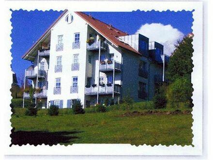 REMAX - Dachgeschoß mit Balkon im Wohnpark Burkhardtsdorf