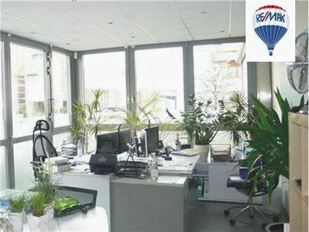 RE/MAX - Halle mit Büro in Fellbach-Oeffingen