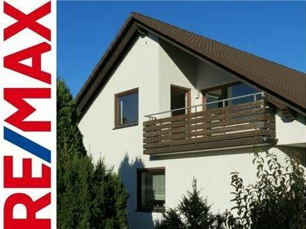 REMAX - Wunderbar variables Wohnhaus