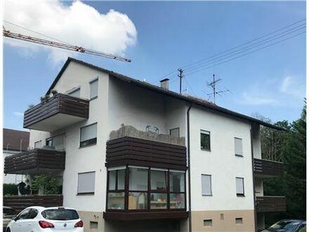 RE/MAX - Ihre Gelegenheit - 3,5 Zimmer mit 2 Balkonen