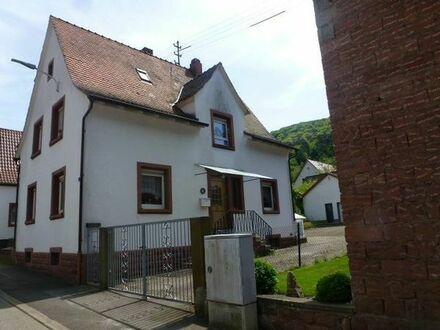 Haushaltsauflösung und Hausverkauf in Spirkelbach am 04.November 14.00 - 16.00 Uhr