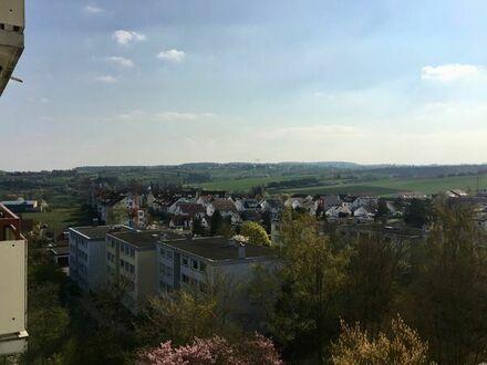 Single-Wohnung 57 Quadratmeter in Herrenberg ab sofort zu verkaufen!!!