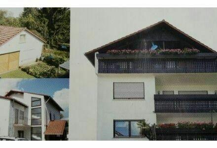 MFH mit 3 Wohnungen in 76887 Oberhausen