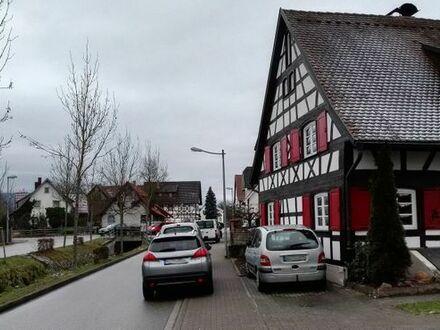 2 Eigentumswohnungen in einem Haus