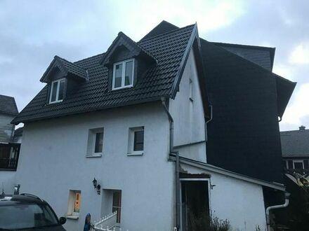 Hause in Kirchberg (Hunsrück) zum Verkauf