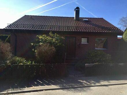 Einfamilienhaus-Bungalow (Wohnen auf Zeit)