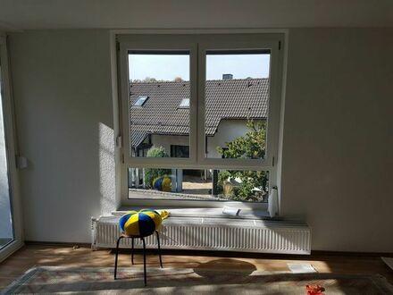 Vermietung 3 Zi Wohnung Neubau 71287 Weissach