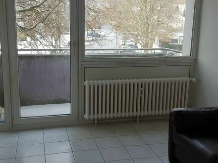 2-Zimmer-Wohnung teilmöbliert für max. 2 Personen, 1.OG, 43 m2 in Sindelfingen-Mitte, Provisionsfrei