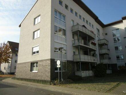 2-Zi.-Whg. mit Fahrstuhl und Balkon / Außenrollladen