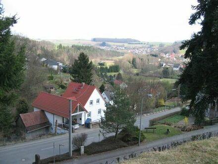 Baugrundstück, Natur-und Tierliebhaber, ökologisch, am Ortsrand von Rieschweiler-Mühlbach