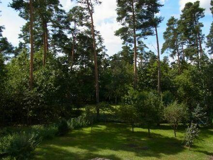Reihenendhaus am Park mit Bauplatz in Hügelsheim mit 670qm Grundstück