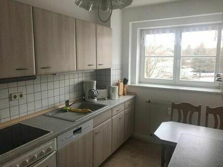Nachmieter 2-Zi-Wohnung möbliert Straubehof Chemnitz Bernsdorf gesucht