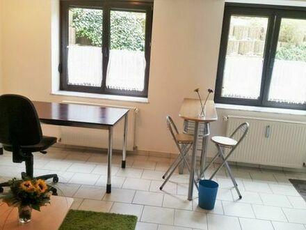 Messe Appartment sofort frei für 2 Personen 46qm mit Küchenzeile, Bad