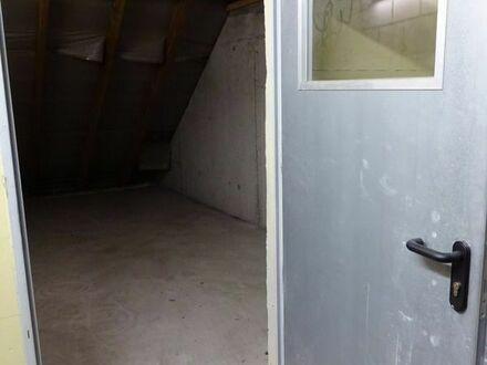 Lagerraum, Dachboden, Abstellraum, Selfstorage, einlagern (Karlsruhe zentral)