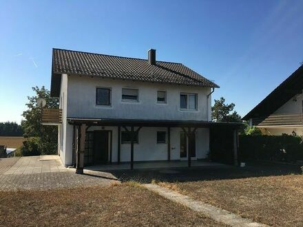 Großes Einfamilienhaus in Philippsburg-Huttenheim