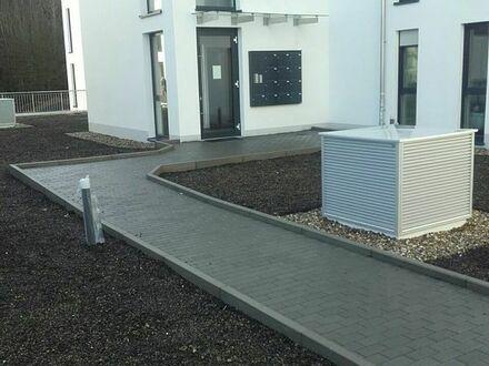 Top Wohnung,Limburg, Seniorengerecht, Erdgeschoss,Neubau,Balkon