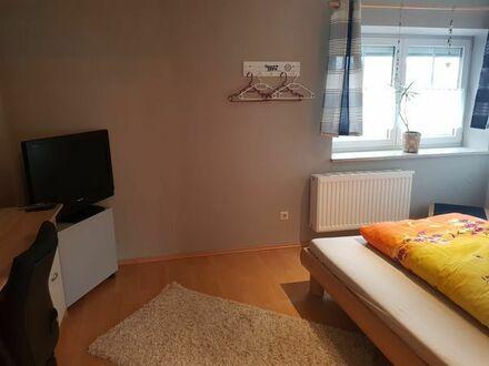 Monteurzimmer/Appartement