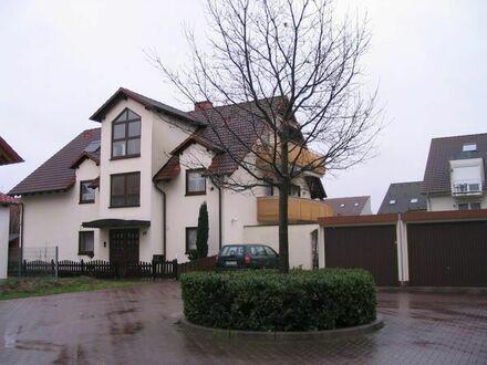 3-Zimmerwohnung in kleiner Wohneinheit, Randlage Oftersheim
