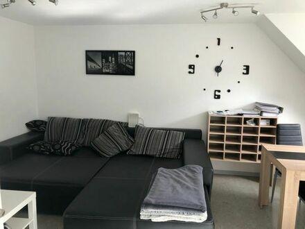 3.5zimmer Galeriewohnung