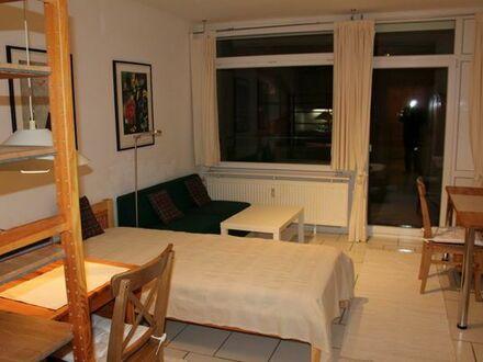 Möbliertes -1- Zimmer-Appartment Heidelberg