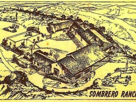*Sombrero Ranch* (Super Landhaus) auf 80.000 m2 Land (Bauland) zu verkaufen!
