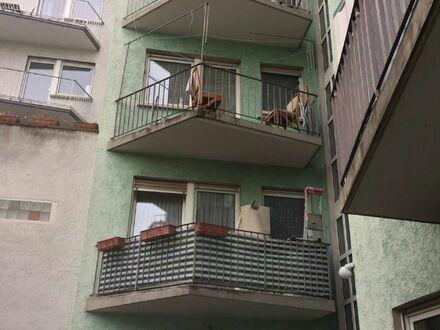 Verkaufe Eigentumswohnung 55 qm, m.Blk.in Mannheim Innensstadt,Quadrate