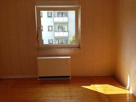 2-Zimmerwohnung in ruhigem Mehrfamilienhaus in Mannheim/Sandhofen