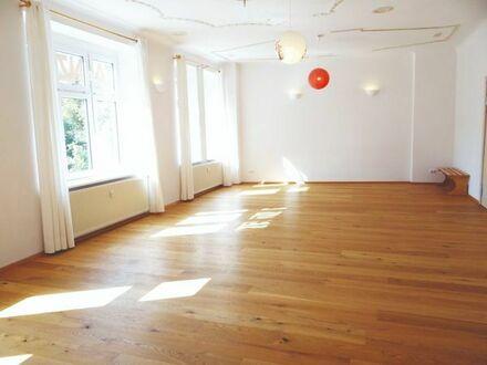 Raum für Bewegung/Meditation in Berlin Friedrichshain zu vermieten
